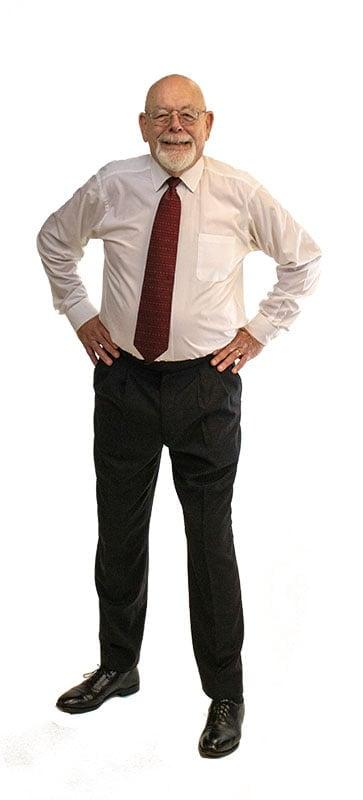 Dave Scott Profile